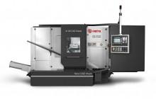 AMT Machine Tools - CNC Multi-Spindle Lathes Ontario, Canada