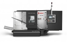 AMT Machine Tools - CNC Multi-Spindle Lathes Ontario, Canada