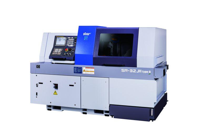 Star CNC | AMT Machine Tools