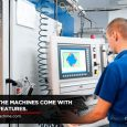 CNC lathe machines come with great features.